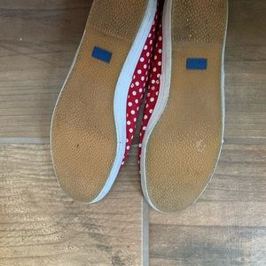 Keds Shoes - Polka dot Keds